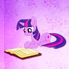 My Little Pony :: Twilight Book