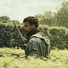 beccathegleek: Porthos - Ready for Action - The Muskete