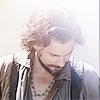 Aramis - Looking Down - The Musketeers
