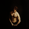 beccathegleek: Jamie - Shirtless - Outlander