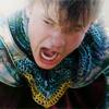 Peter - Warrior ANGRY - Narnia