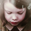 beccathegleek: Lucy - Looking Down - Narnia