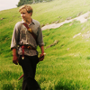 beccathegleek: Peter - Nature HAPPY - Narnia