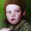 beccathegleek: Lucy - WORRIED - Narnia