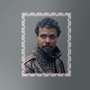 beccathegleek: Porthos - Framed - The Musketeers