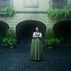 Claire - Standing Far Away - Outlander