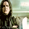 walkthatwalk: snape!