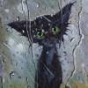 Кошка-дождь