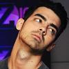 Joe's neck