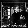 Boston Legal Denny/Alan cherish