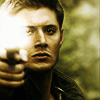 Dani: Supernatural - Dean - Faints