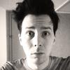 Sam: Phil black and white
