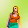 Heather: BtVS - Buffy