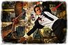 Neal falling icon