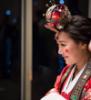 ханбок, корея, свадьба