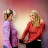 eaweek: Rose and Jackie mother daughter love