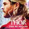 Thor -son of asgard-