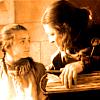 Ned & Arya