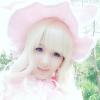 cosplay bunny