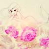 Kirsty: Ariel green roses