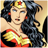 Denorios: wonder woman
