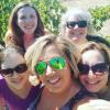 misc - vegas chicks selfie