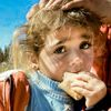 сирийская беженка