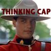 Fraser thinking cap