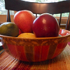 fruit bowl patty's house