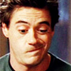 Hide-fan: [RDJ] Cute