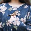 птица в душе