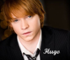 themightyflynn: Hugo