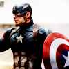 fififolle: Captain America