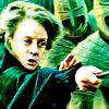 Badass McGonagall