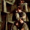 HP - Sirius/Remus