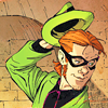 The Riddler [DCU], Villain Love [DCU]
