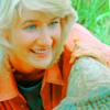 L: Ellie smile