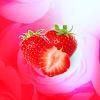 StrawberriesPink!