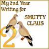 Smutty Claus (2nd)