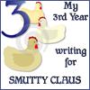 Smutty Claus (3rd)