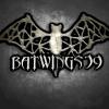 Batwings Crest