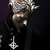Ghost ♥ Nameless Ghoul