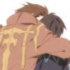 Tales of Xillia: Alvin/Jude : Hug