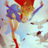 Supergirl Flies