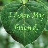 O Demanding One: Encourage: I Care My Friend