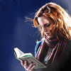 Hermione : reading