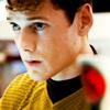 Trek Reboot/Chekov