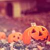 Halloween/natural lanterns
