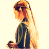 The Hobbit // Tauriel yellow