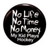 Kid's hockey